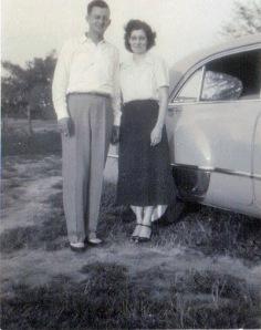 Papa and Gramma.