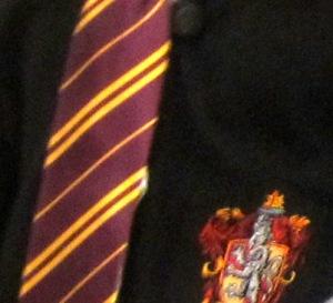 Harry Potter Garb