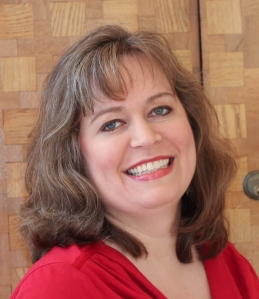 Melanie Dickerson, Author