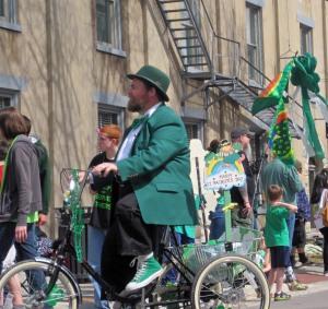 Bicycle Blarney 2