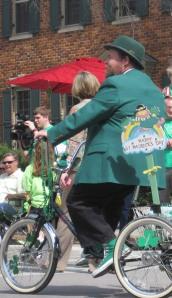 Bicycle Blarney