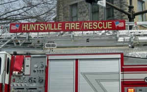Huntsville Fire and Rescue