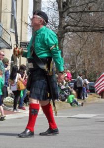 St Patrick's Day 3