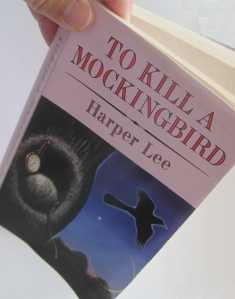 To_kill_mockingbird_book