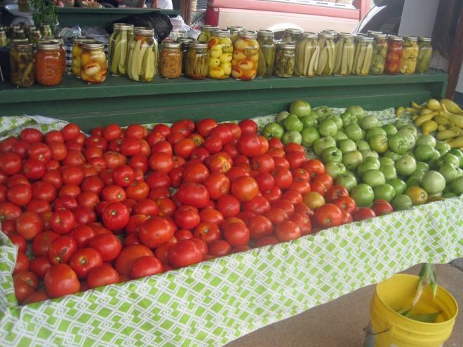 J D Turner Farm in Harvest, AL.