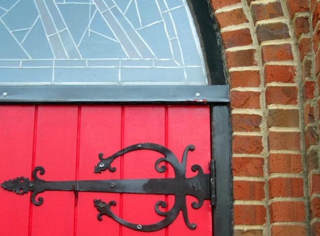 red_door
