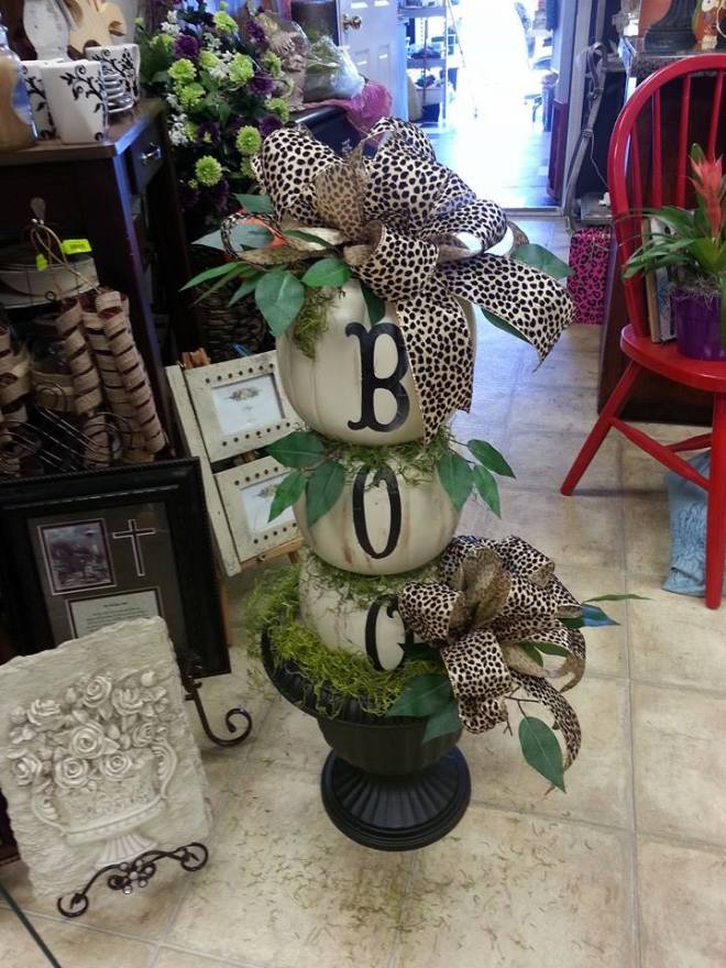 Find this at Rabbit's Nest Florist and Gifts!
