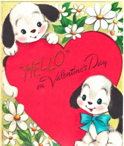Puppy_Valentine_card