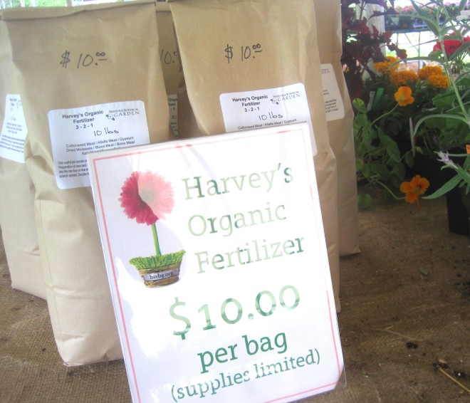 Harvey Cotton is the garden's horticulturist and Huntsville's go-to gardening expert.