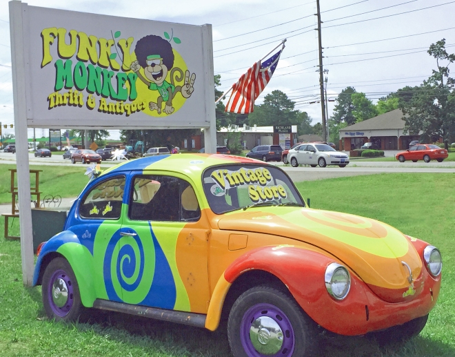Funky Monkey 7186 Hwy. 72 Madison, AL