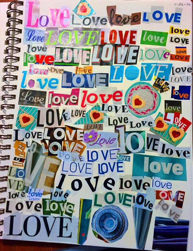 Love_journal