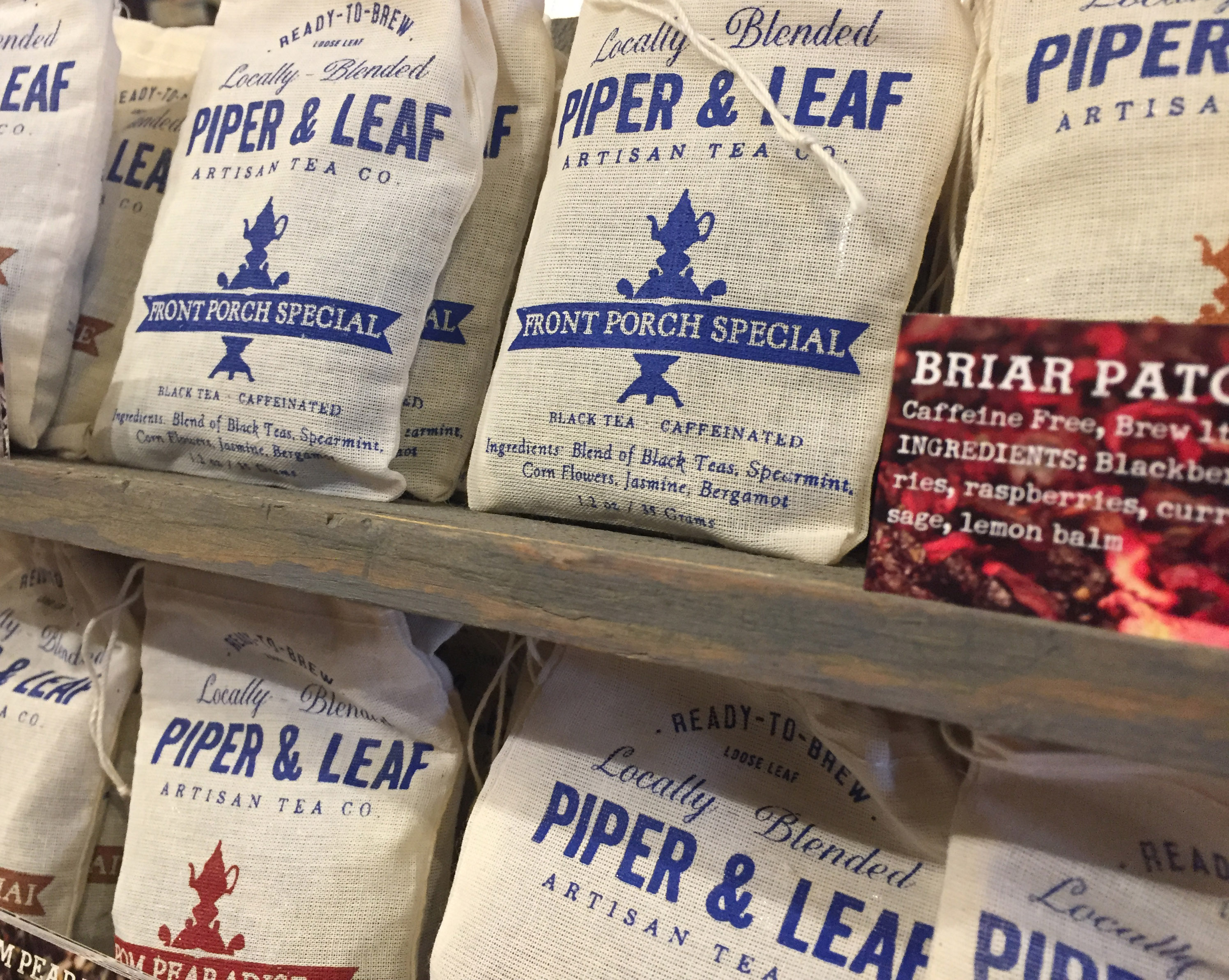 piperleaf